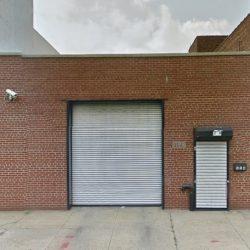 114 41 street Brooklyn: 5,000 square feet Warehouse/Professional Space